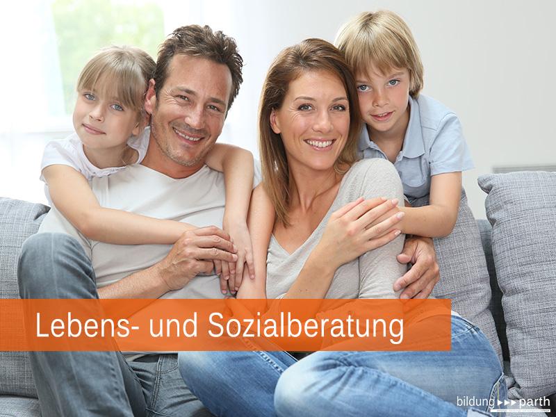 Lebens- und Sozialberatung - Harald Parth
