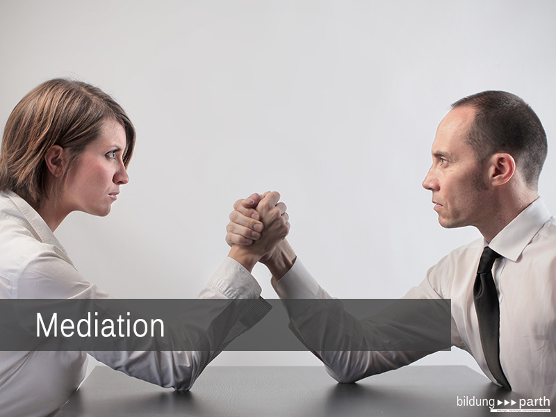 Mediation Harald Parth